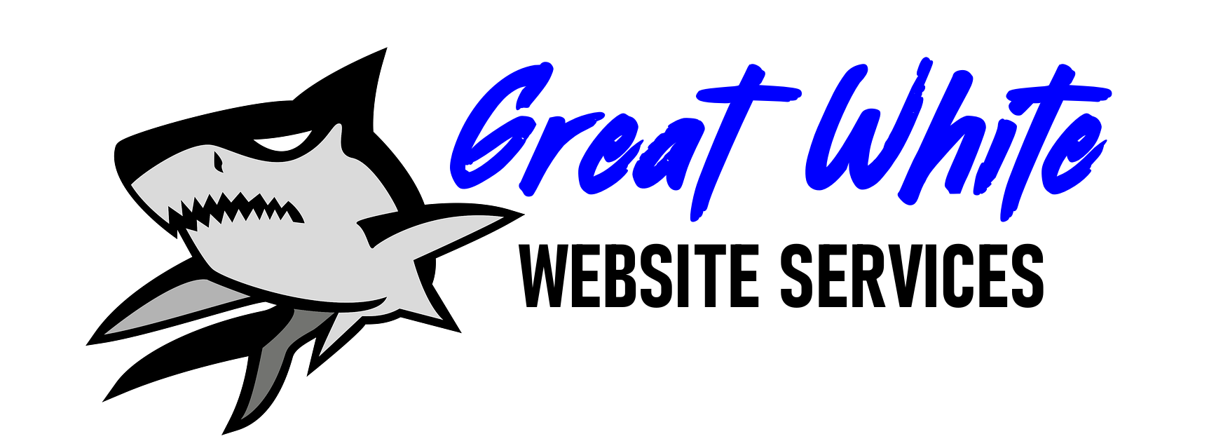 Great White Website logo