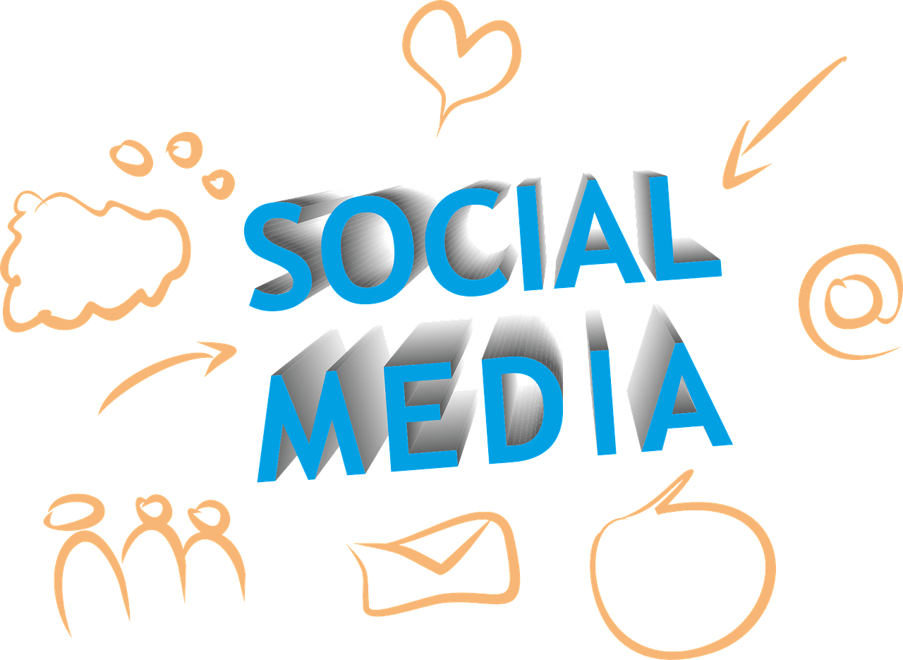 Social Media Services Help with Facebook, Youtube, LinkedIn, Instagram